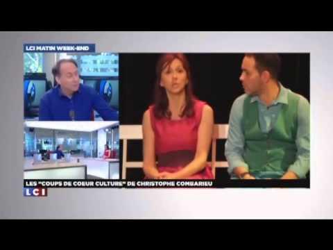 """Vidéo """"COURTS-CIRCUITS"""" sur LCI"""