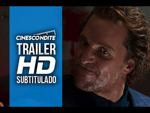 The Gentlemen - Trailer Oficial #2 Subtitulado [HD]