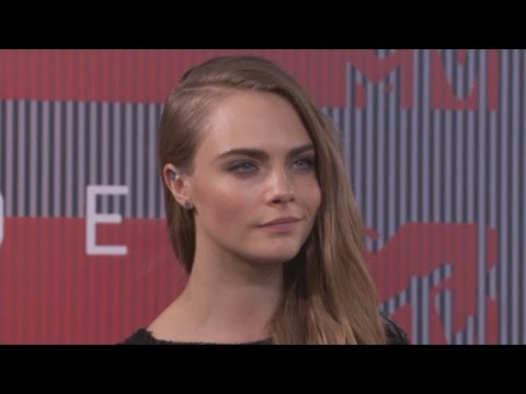 Cara Delevingne Says She's 'Completely in Love' With Girlfriend St. Vincent