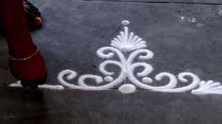 Rangoli : Makar Sankranti Special