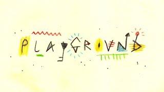 PLAYGROUND - a bertie gilbert film (2017)