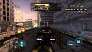 Full Auto XBOX 360 gameplay HD