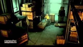 The Raven: Vermächtnis eines Meisterdiebs im ersten Gameplay-Trailer