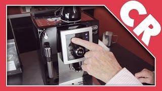 DeLonghi Magnifica ECAM 23210B Espresso Machine | Crew Review