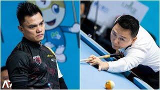 2019 Miyun 9-Ball International Championship│Jeffrey de Luna vs Nguyen Phuc Long