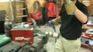 V8TV iPhone Update: '69 Camaro Exhaust-Video