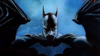 [БэтЭпик]Batman RIP - Смерть Бэтмана