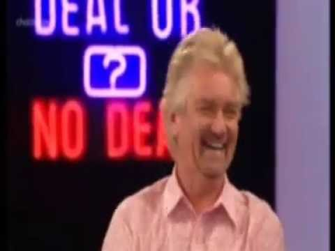 Deal or no Deal 2008 Mark