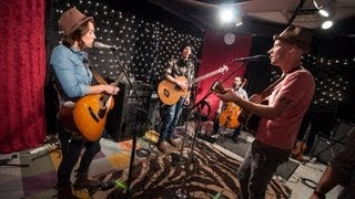 Brandi Carlile - Helplessly Hoping (Live on KEXP)