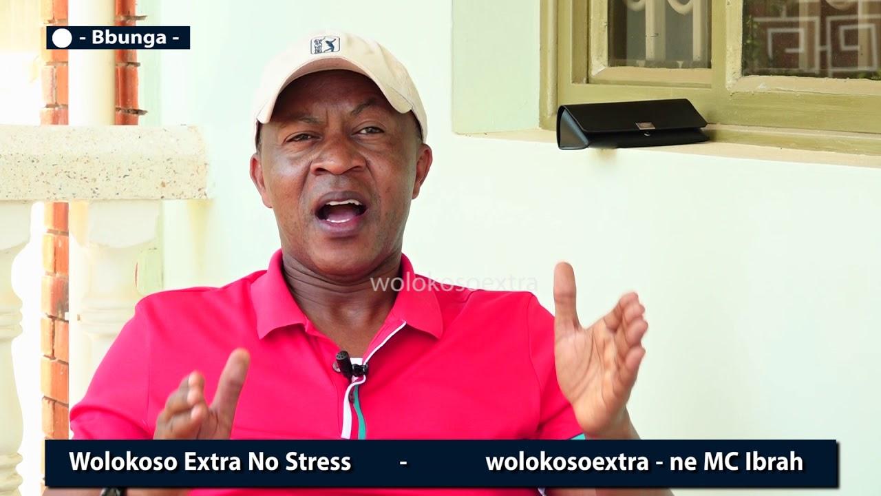 Frank Gashumba (part one)