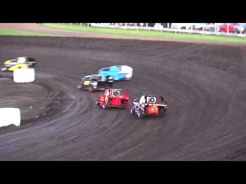 BCS Micro Mod feature Benton County Speedway 7/15/18