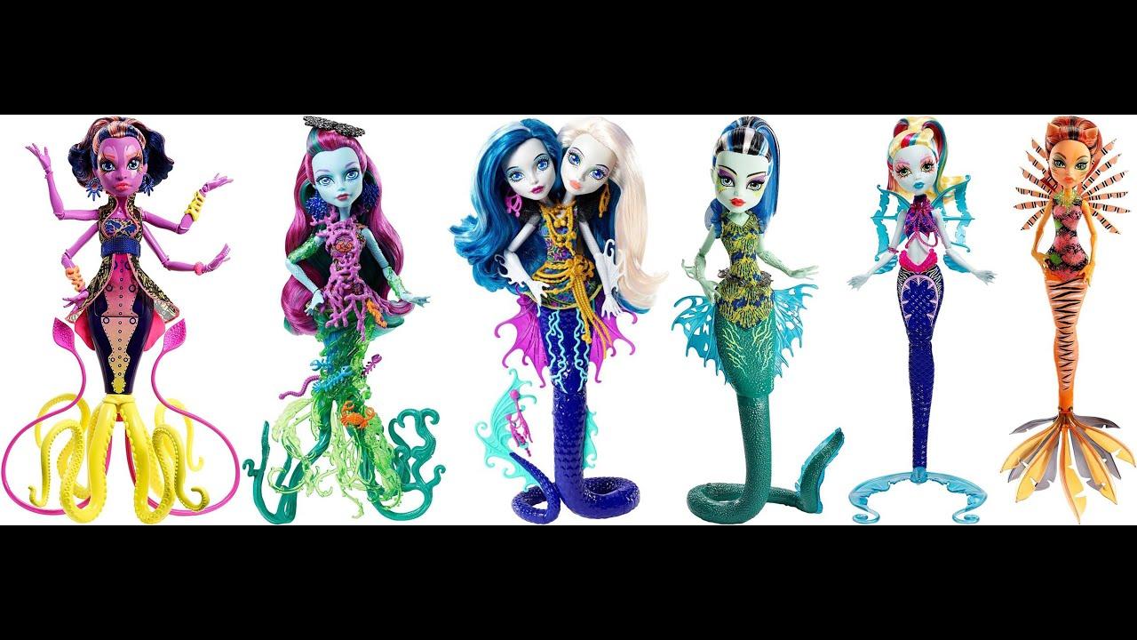 Monster High Girl Names | www.pixshark.com - Images ...