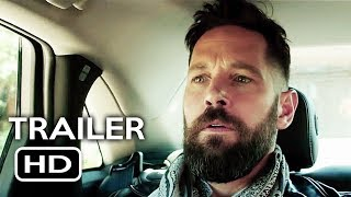 The Catcher Was a Spy Official Trailer #1 (2018) | Paul Rudd War Movie [HD]