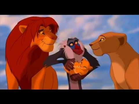 Il re leone 3d il cerchio della vita youtube