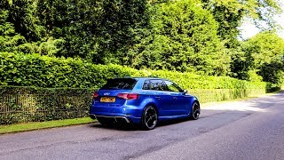 What I 'Hate' about my Audi RS3!