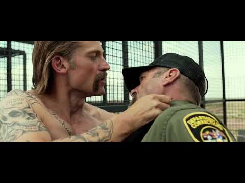 Shot Caller 2017 Nobody's touching my family