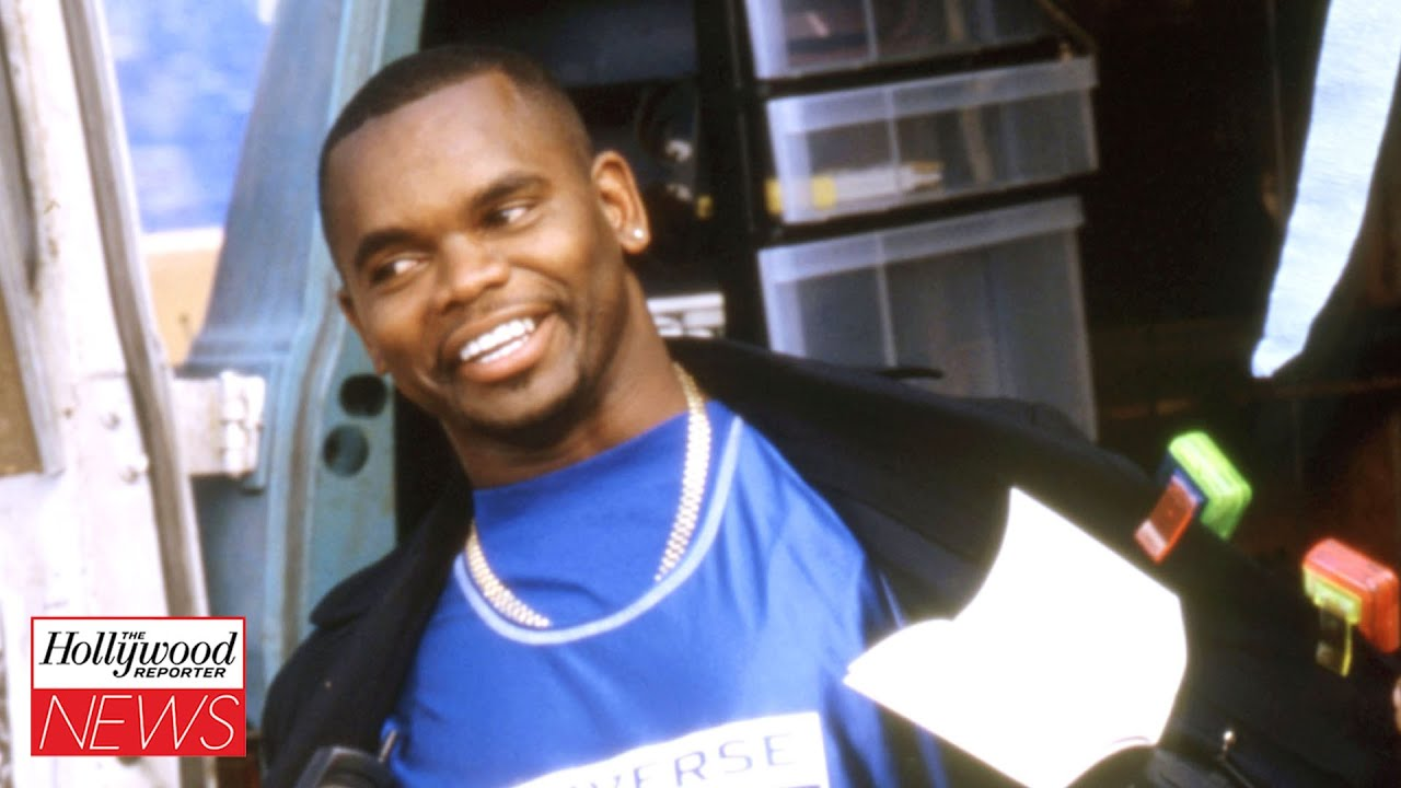 Anthony Johnson, 'Friday' Actor & Comedian, Dies at 55   THR News