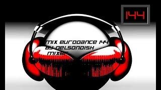 MIX EURODANCE 144 NELSONDISK MIXER
