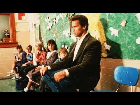 Kindergarten Cop (Movie Review)