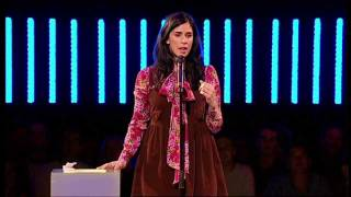 Video Secret Policeman's Ball: Sarah Silverman 'Lesbian Niece' download MP3, 3GP, MP4, WEBM, AVI, FLV Agustus 2017