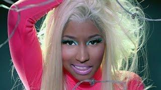 "Tutorial ♡ Nicki Minaj: ""Beez In The Trap"" Inspired Look"