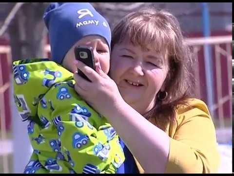 В Ивановке установили дополнительную вышку сотовой связи
