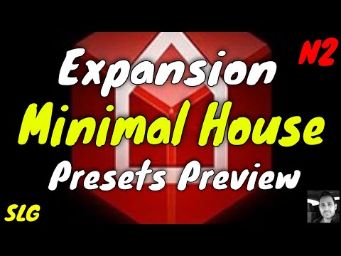 refx nexus minimal house 2 expansion pack