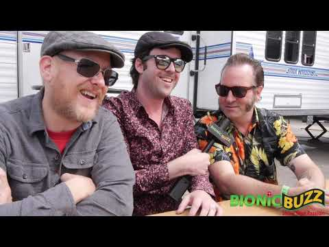 Reel Big Fish Interview At Back To The Beach Fest 2019
