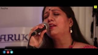 Jayati Chakrabarty Jokhon Eshechile    #SingaSongTuesday S02E09    Shibasish ft. Jayati