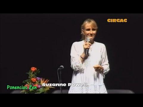 Sean Felices y dejen que la LEY CÓSMICA actúe. Todo está cambiando- Suzanne Powell - Ponencias Zen from YouTube · Duration:  1 hour 1 minutes 8 seconds