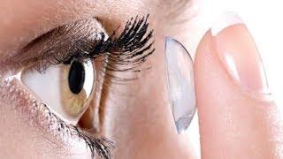 ♡ Como colocar e retirar lentes de contato thumbnail