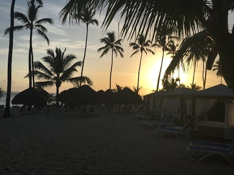 Travel VLOG: Punta Cana, Dominican Republic 2015