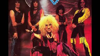 Twisted Sister -Run For Your Life