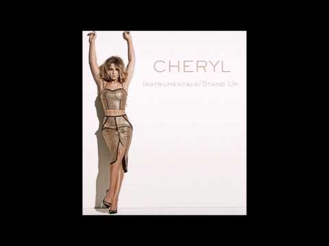 Cheryl - Stand Up (Official Instrumental)