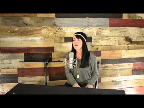Sovereign (Chris Tomlin Cover) by Sarah Reeves