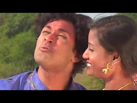 HORI MA BHIJE RE CHUNARIYA - LAXMI NARAYAN PANDEY & MAMTA SAHU - RANG MA RANGAI DARE - CG SONG