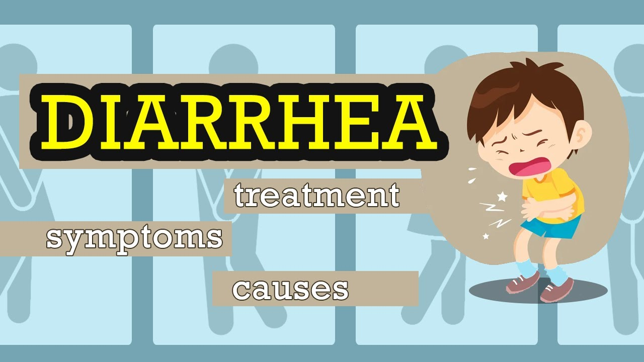 Download What is Diarrhoea? Causes, Signs and Symptoms, Diagnosis and Treatment.