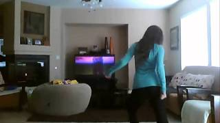 Dj Kraver - Everyday Im shuffling  ( Contest Winner Melona )