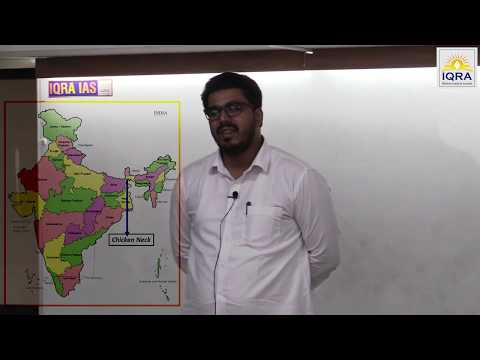 modern-india---post-independence-by-zia-sir-lecture---5-@iqra-ias-pune