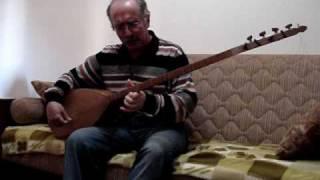 Ben Kimleri Unutmadim - Huseyin Haciefendioglu.MPG