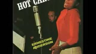 Ernestine Anderson - Mad About The Boy