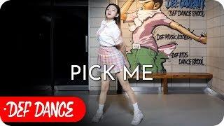 [빨평] PRODUCE48(프로듀스48) - PICK ME(내꺼야) 안무 커버댄스 거울모드ㅣNo.1 댄스학원 DEF KPOP DANCE COVER 데프빨리평가 가요안무