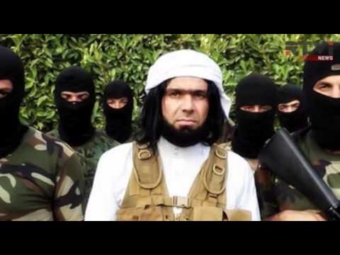 Главарь ИГИЛ ликвидирован