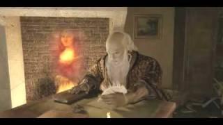 The Secrets of Da Vinci: The Forbidden Manuscript - Film francuskojęzyczny
