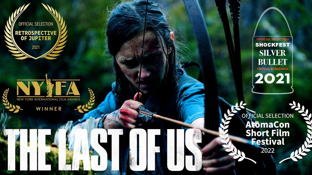 The Last of Us: Ellie's Revenge hits 900k+ views on YouTube