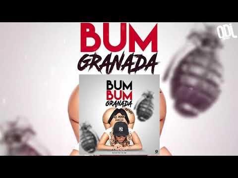 El pote - BUMBUM Granada remix