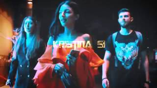 Kristina Si (LIVE) @ Cavalli Club Dubai / 13.01.17