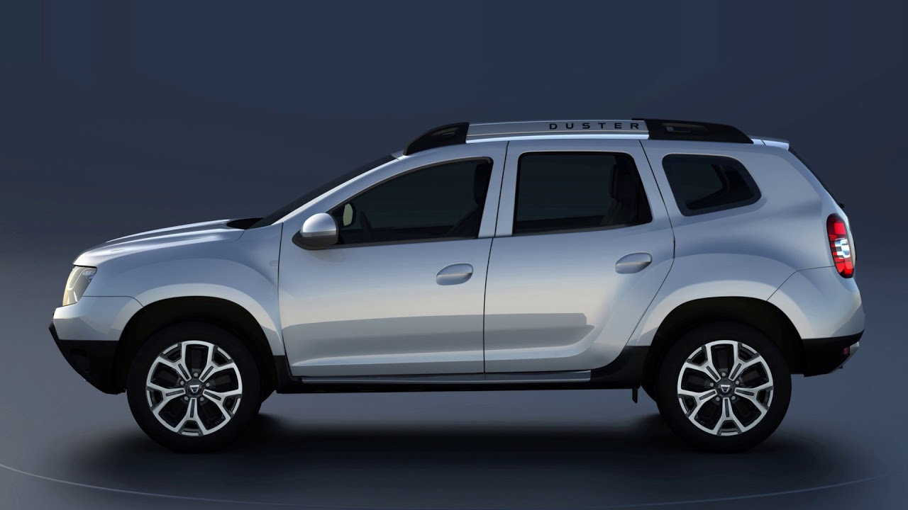 2018 dacia duster how it has changed from the previous generation
