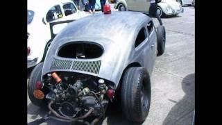 Volks Hot Rods
