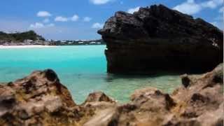 Trip Of A Lifetime - Cliff Jumping in Bermuda